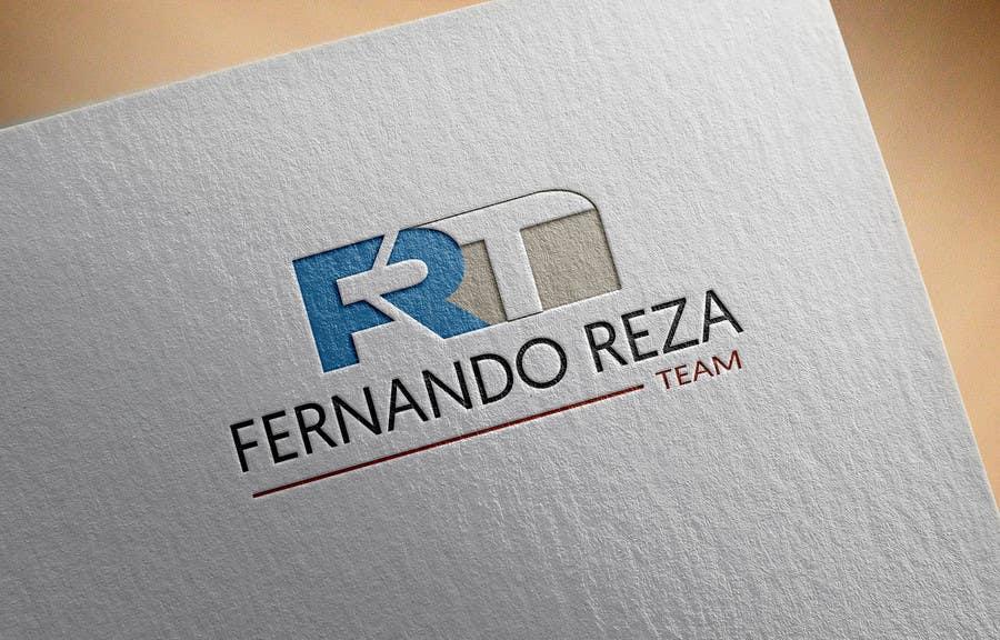 Proposition n°212 du concours Design a Logo FRT