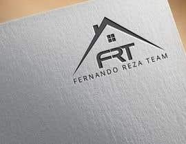 #88 for Design a Logo FRT by prosantabd