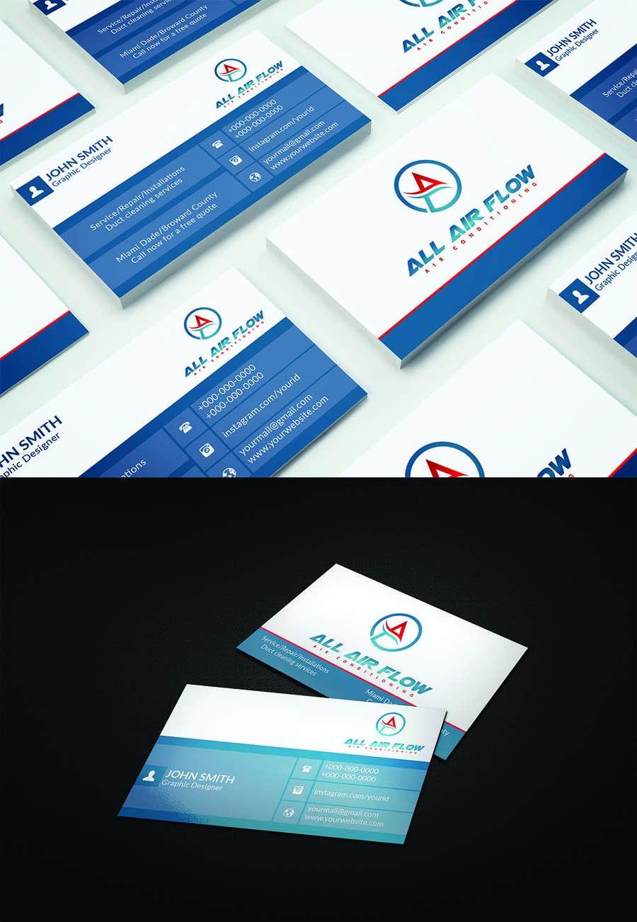 Proposition n°327 du concours Design some Business Cards