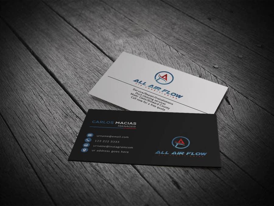Proposition n°184 du concours Design some Business Cards