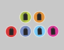 #65 for Design a Tags Icon by ifreelancerrakib