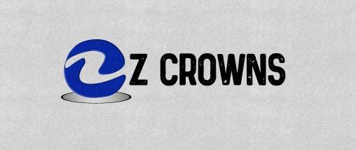 Kilpailutyö #                                        28                                      kilpailussa                                         eZCrown Logo