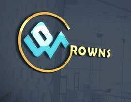 Nro 84 kilpailuun eZCrown Logo käyttäjältä IslamFikry