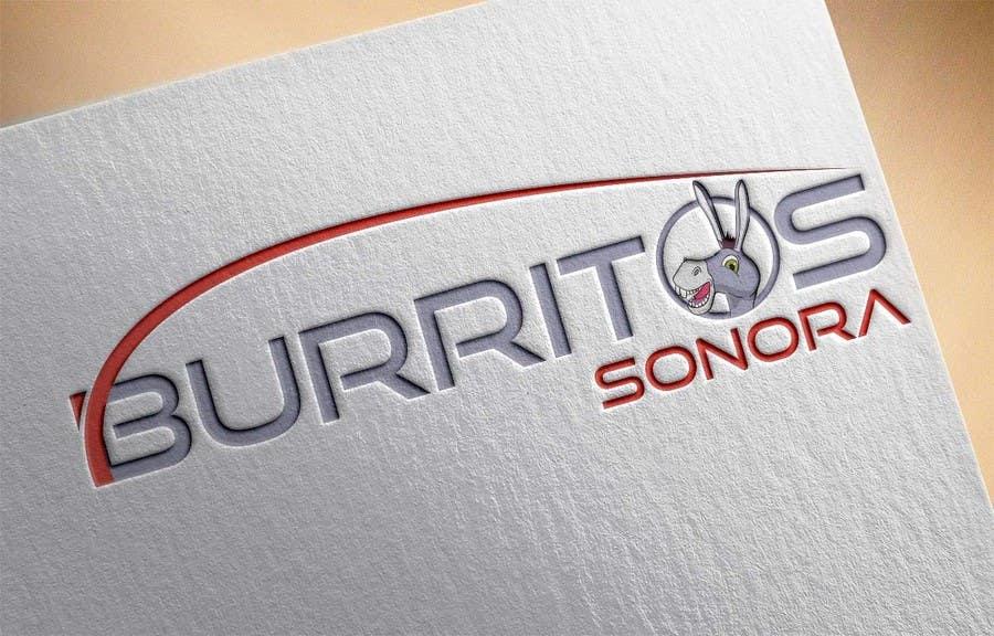 Proposition n°33 du concours Design a Logo for a restaurant