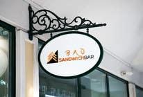 Proposition n° 345 du concours Graphic Design pour Bao Sandwich Bar - Design a Logo
