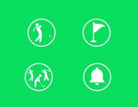 #20 for Need 4 Icons by babarhossen