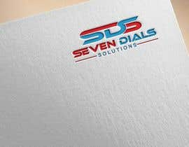 #82 for A New Logo for Seven Dials Solutions by Roney844