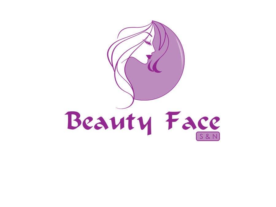 Proposition n°2 du concours beauty face