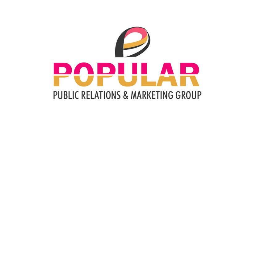 Proposition n°30 du concours Design a Logo
