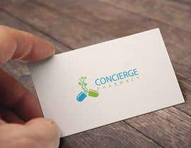 nº 67 pour Concierge Pharmacy par goutomchandra115