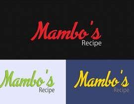 #1 for Design a logo Mambo's Recipe by TrezaCh2010