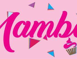 #44 for Design a logo Mambo's Recipe by nitedzine