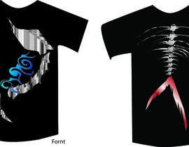 #10 for Design a fishing related shirt and logo by king1432001