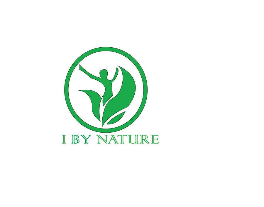 Proposition n°9 du concours I need to design logo for natural organic cosmetic products