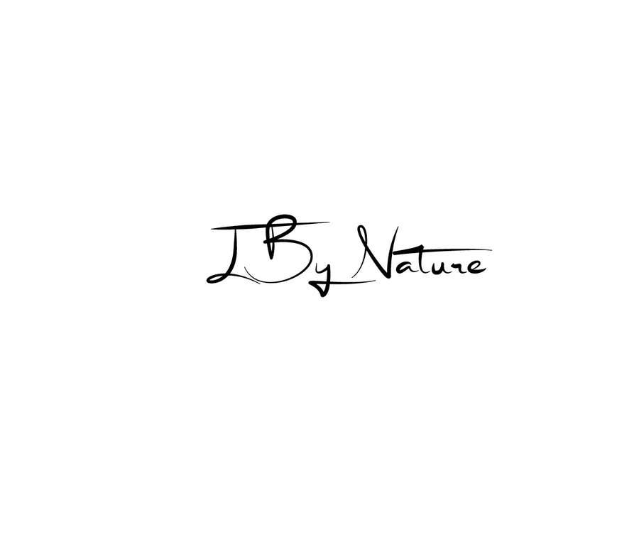 Proposition n°3 du concours I need to design logo for natural organic cosmetic products