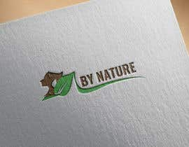 #69 for I need to design logo for natural organic cosmetic products by nazninshaon