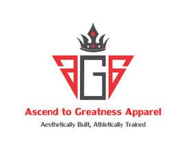 #102 for Design a Logo for clothing brand by iwebstudioindia