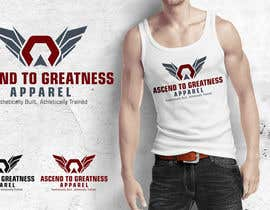 #149 for Design a Logo for clothing brand by Naumovski