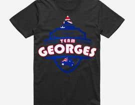 nº 2 pour Team Georges par PodobnikDesign