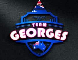 Nro 4 kilpailuun Team Georges käyttäjältä PodobnikDesign