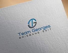 Nro 14 kilpailuun Team Georges käyttäjältä temlogo