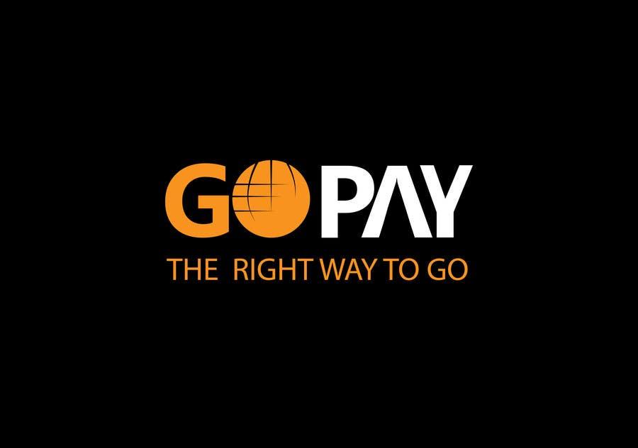 Proposition n°63 du concours Design a Logo : GoPay