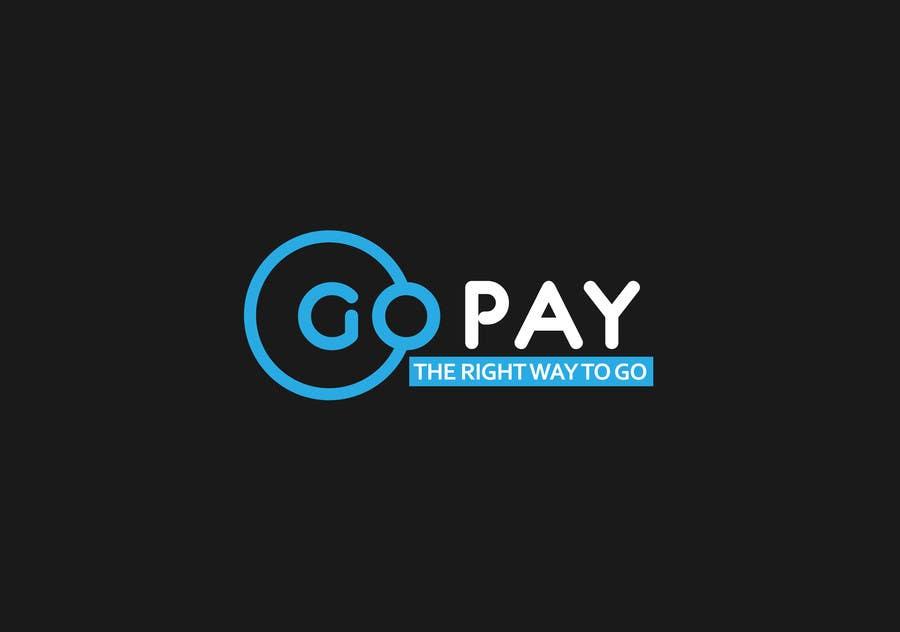 Proposition n°69 du concours Design a Logo : GoPay