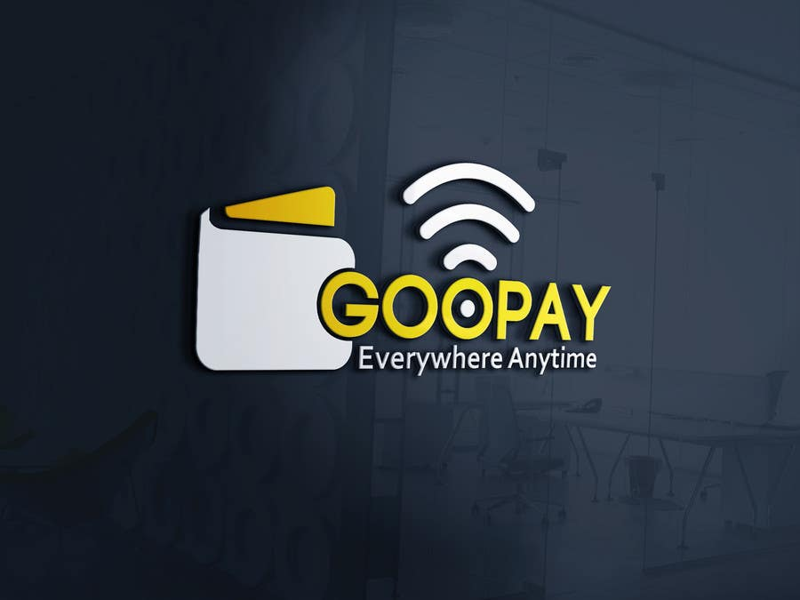 Proposition n°97 du concours Design a Logo : GoPay
