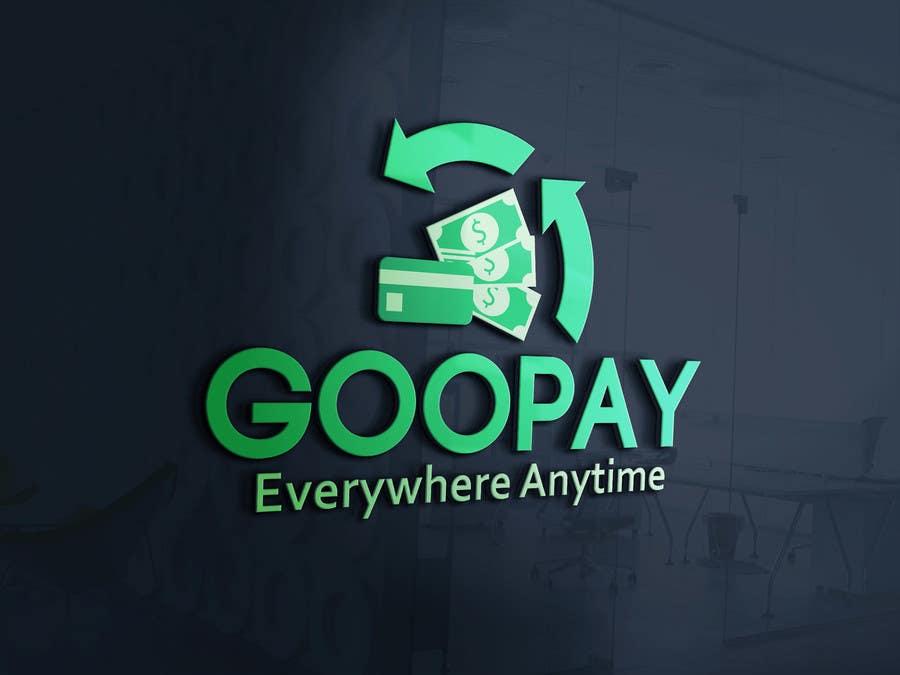 Proposition n°99 du concours Design a Logo : GoPay