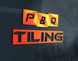 Nro 15 kilpailuun Design a Logo for a tiling company käyttäjältä omiokaysar