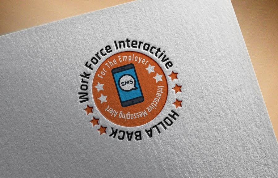 """Proposition n°37 du concours Design a Logo """""""