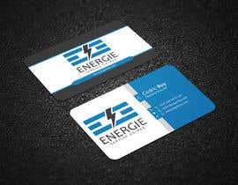 nº 53 pour business card ESG par joney2428