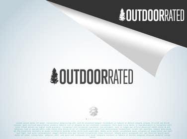 #107 for Design a Logo for Outdoor Gear Blog by mariusadrianrusu