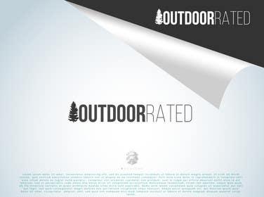 #108 for Design a Logo for Outdoor Gear Blog by mariusadrianrusu