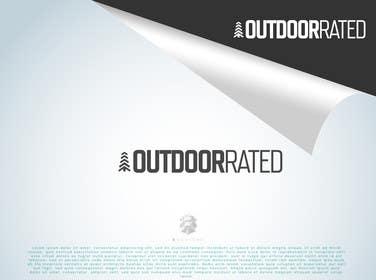 #154 for Design a Logo for Outdoor Gear Blog by mariusadrianrusu