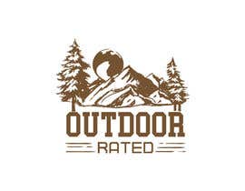 #117 for Design a Logo for Outdoor Gear Blog by happychild