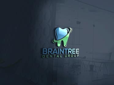 #11 for Design A Dentist Logo by ShafinAhmed66