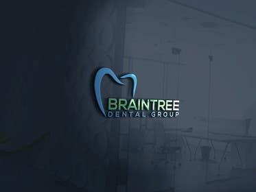 #13 for Design A Dentist Logo by ShafinAhmed66