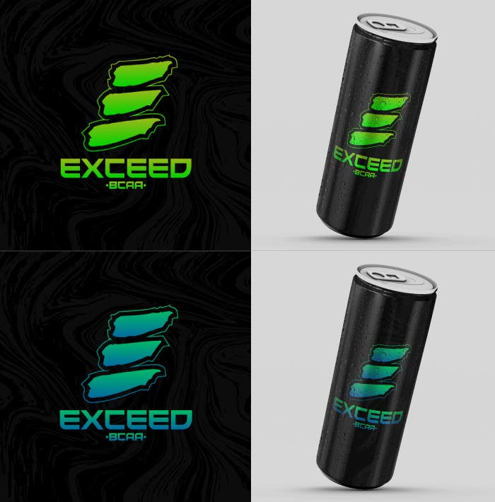 Proposition n°66 du concours Design a Logo for a Sports Energy Drink