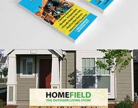 #10 para Graphic Design - Outdoor Signage & Flyer de pavelbibiksarv