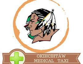 nº 89 pour Medical Taxi Logo par nirrmal33