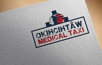 #81 for Medical Taxi Logo by deep844972