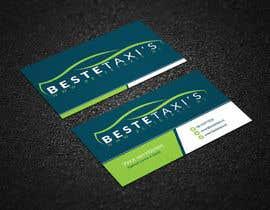 Nro 88 kilpailuun Design some Business Cards käyttäjältä zakeyasultana