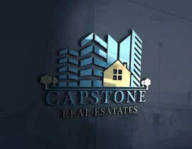 #34 for capstone for real estate by AbuHanif44