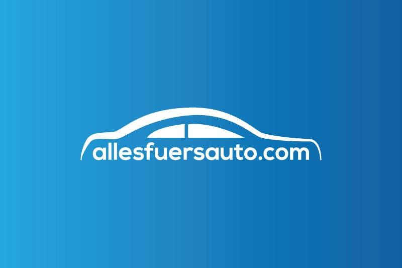 Proposition n°29 du concours Logo design for a website about cars