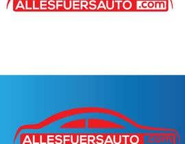 #39 para Logo design for a website about cars de tuhinp7