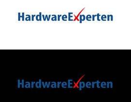 #41 para Logo redesign (Hardware Experten) de blazedglory