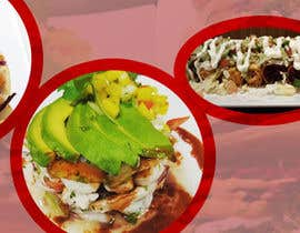 #18 for Facebook landing page for Mexican Restaurant by abhinavdeva