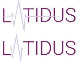 nº 1 pour Diseñar un logotipo para la marca LATIDUS par nubelo_slcmuFr1