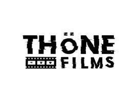 #76 para Thöne Films Logo de TheCloudDigital
